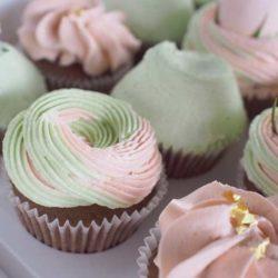 คัพเค้ก cupcake pastel 2