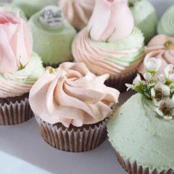 คัพเค้ก cupcake pastel 5