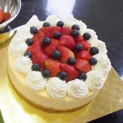เค้กวันเกิด Classic ชีสเค้ก สินค้า 1