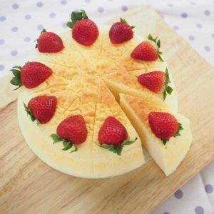 เค้กวันเกิด japanese cotton ชีสเค้ก 1 สินค้า 1