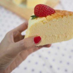 เค้กวันเกิด japanese cotton ชีสเค้ก 1 สินค้า 2